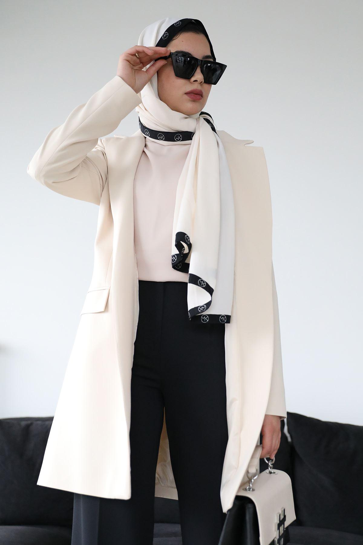 Uzun Ceket-Bej